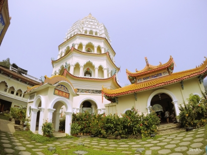 Pagoda :)