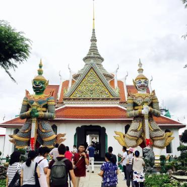 Wat Arun, Temple of Dawn